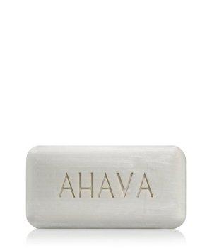 AHAVA Deadsea Mud Purifying Mud Stückseife für Damen