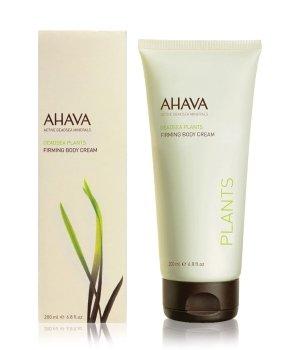 AHAVA Deadsea Plants Firming Körpercreme für Damen