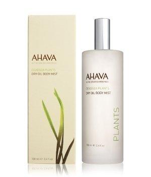 AHAVA Deadsea Plants Mandarin & Cedarwood Trockenöl für Damen