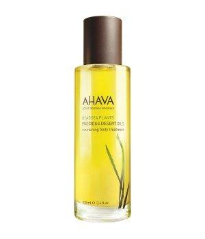 AHAVA Deadsea Plants Precious Desert Körperöl für Damen