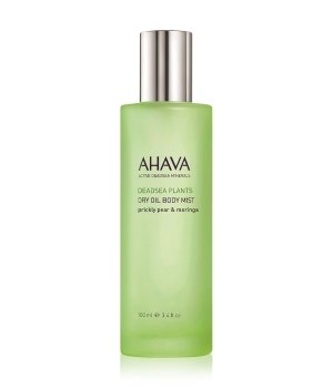 AHAVA Deadsea Plants Prickly Pear & Moringa Trockenöl für Damen