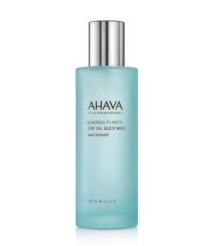 AHAVA Deadsea Plants Sea-Kissed Trockenöl für Damen