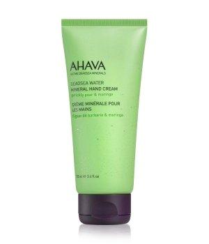 AHAVA Deadsea Water Prickly Pear & Moringa Handcreme für Damen