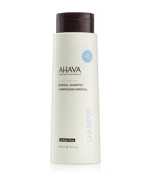 AHAVA Deadsea Water Mineral Haarshampoo für Damen