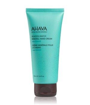 AHAVA Deadsea Water Mineral Sea-Kissed Handcreme für Damen