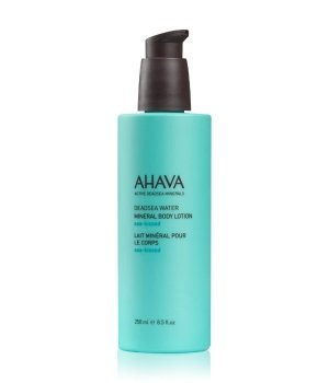 AHAVA Deadsea Water Sea-Kissed Bodylotion für Damen