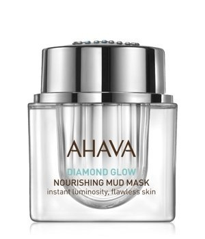 AHAVA Diamond Glow Mud Gesichtsmaske für Damen