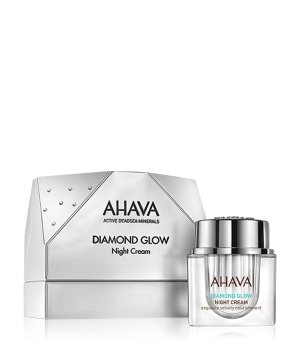AHAVA Diamond Glow  Nachtcreme für Damen