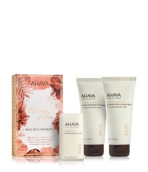 AHAVA Elements of Love Mud-Rich Moments Körperpflegeset für Damen