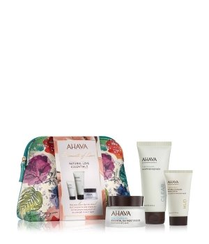 AHAVA Elements of Love Natural Love Essentials Gesichtspflegeset für Damen