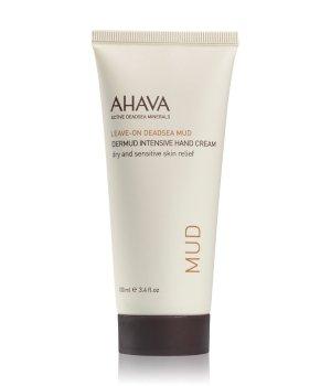 AHAVA Leave-On Deadsea Mud Dermud Intensive Handcreme für Damen