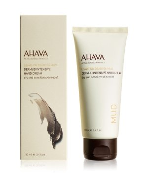 AHAVA Leave-On Deadsea Mud Dermud Intensive Handcreme für Damen