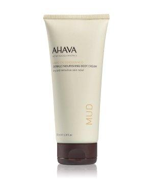 AHAVA Leave-On Deadsea Mud Dermud Nourishing Körpercreme für Damen