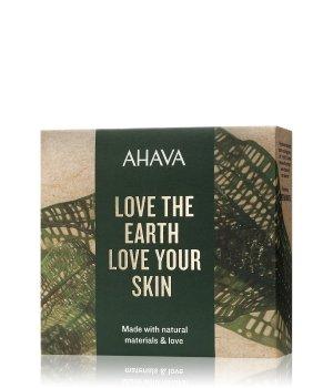AHAVA Love the Earth Love your Skin Naturally Revitalizing Körperpflegeset für Damen
