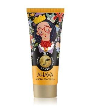 AHAVA Mineral 30 Year Anniversary Fußcreme für Damen
