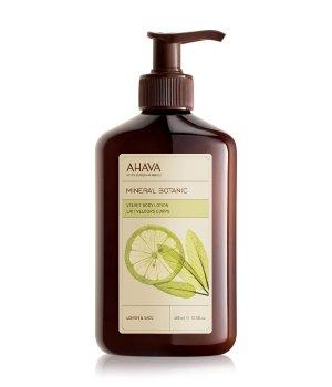 AHAVA Mineral Botanic Lemon & Sage Bodylotion für Damen