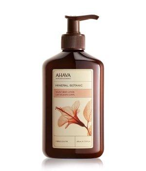 AHAVA Mineral Botanic Velvet Hibiskus-Feige Bodylotion für Damen