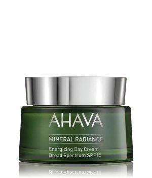 AHAVA Mineral Radiance Energizing Day Cream Broad Spectrum SPF 15 Tagescreme für Damen