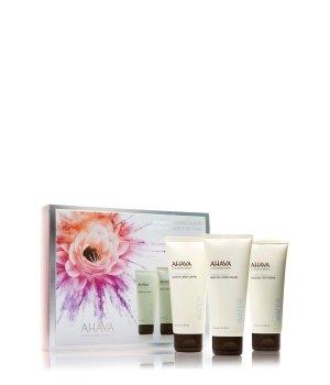 AHAVA Minerals in Full Bloom  Körperpflegeset für Damen
