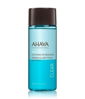 AHAVA Time to Clear  Augenmake-up Entferner für Damen