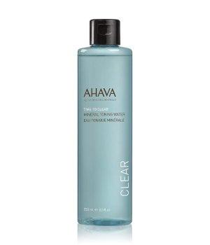 AHAVA Time to Clear Mineral Toning Gesichtswasser für Damen