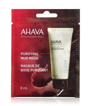 AHAVA Time to Clear Purifying Mud Gesichtsmaske für Damen