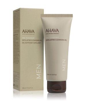 AHAVA Time to Energize men Exfoliating Cleansing Gel Reinigungsgel für Herren