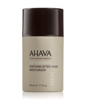 AHAVA Time to Energize men Smoothing Moisturizer After Shave Lotion für Herren