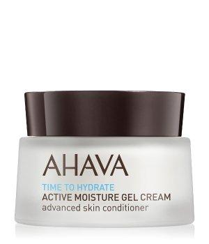 AHAVA Time to Hydrate Active Moisture Gel Cream Gesichtscreme für Damen und Herren