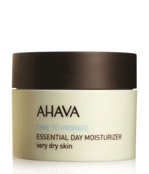 AHAVA Time to Hydrate Essential Day Moisturizer...