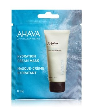AHAVA Time to Hydrate Hydration Cream Gesichtsmaske für Damen