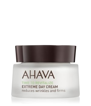 AHAVA Time to Revitalize Extreme Day Gesichtscreme für Damen