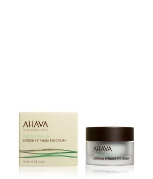 AHAVA Time to Revitalize Extreme Firming Augencreme für Damen