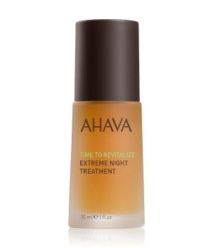 AHAVA Time to Revitalize Extreme Nachtcreme für Damen