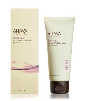 AHAVA Time to Treat Facial Renewal Gesichtspeeling 100 ml