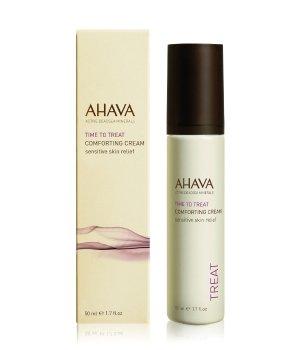 AHAVA Time to Treat Comforting Cream Gesichtslotion 50 ml