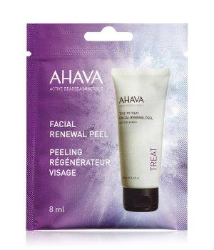 AHAVA Time to Treat Facial Renewal Gesichtspeeling für Damen