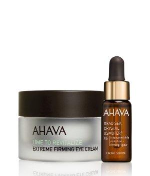 AHAVA Time to Revitalize  Gesichtspflegeset für Damen