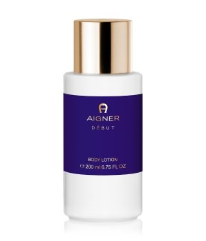 Aigner Début By night Bodylotion für Damen
