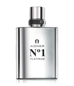 Aigner N°1 Platinum Eau de Toilette für Herren