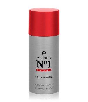 Aigner N°1 Sport Deodorant Spray für Herren
