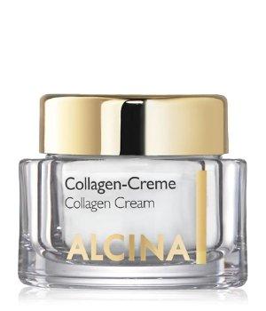 ALCINA Effekt & Pflege Collagen-Creme Gesichtscreme für Damen