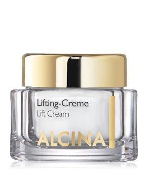 ALCINA Effekt & Pflege Lifting-Creme Gesichtscreme für Damen und Herren