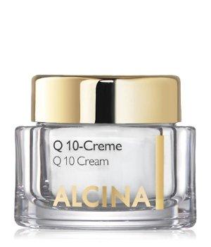 ALCINA Effekt & Pflege Q10-Creme Gesichtscreme für Damen und Herren