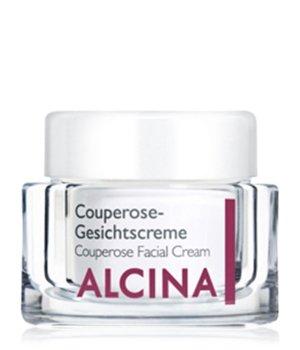 ALCINA Empfindliche Haut Couperose Gesichtscreme für Damen und Herren