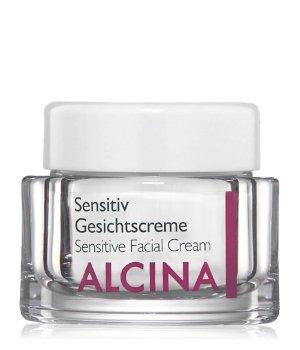 ALCINA Empfindliche Haut Sensitiv Gesichtscreme für Damen und Herren