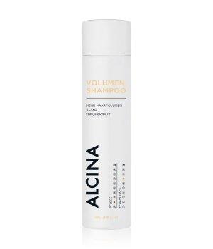 ALCINA Feuchtigkeits-Pflege Volume Line Haarshampoo für Damen und Herren