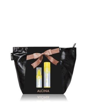 ALCINA Hyaluron 2.0  Haarpflegeset für Damen und Herren
