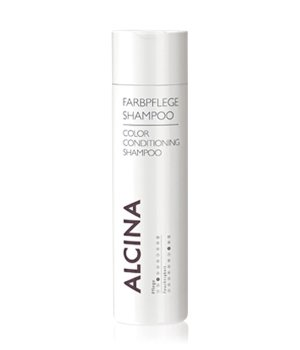 ALCINA Intensive Pflege Farbpflege Haarshampoo für Damen