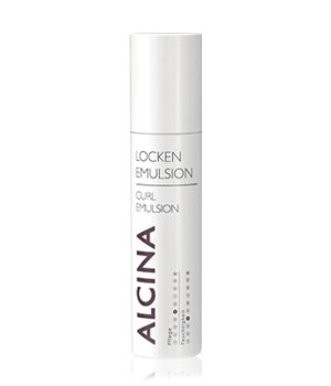 ALCINA Intensive Pflege Locken-Emulsion Leave-in-Treatment für Damen und Herren